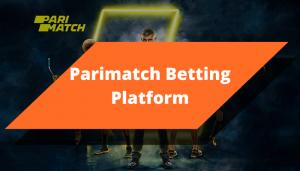 Parimatch review