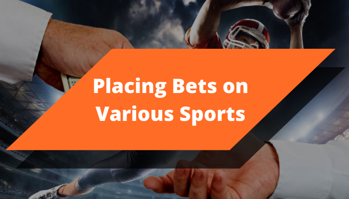 How to place bets on various sports? post thumbnail image
